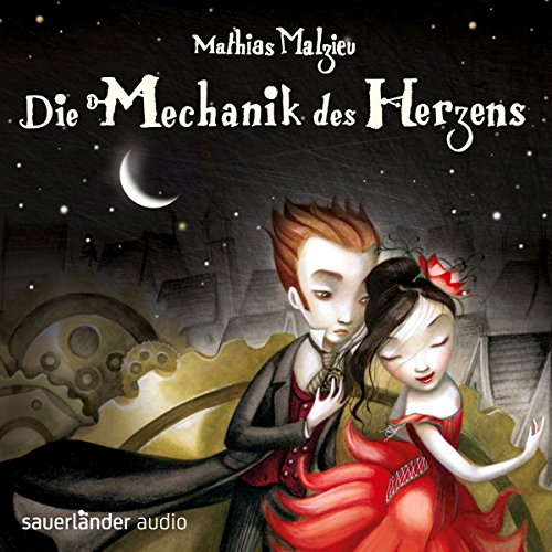 Die Mechanik des Herzens                   By:                                                                                                                                 Mathias Malzieu                               Narrated by:                                                                                                                                 Vladimir Burlakov                      Length: 3 hrs and 27 mins     Not rated yet     Overall 0.0