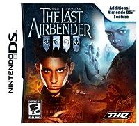 Last Airbender (輸入版:北米) DS