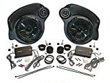 "JKU-Pods by Select Increments with Kicker 6.75"" Speakers"