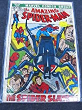 The Amazing Spider-Man, Vol. 1, No. 105