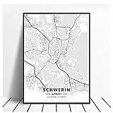 GIRDSS Für Schwerin Hildesheim Ludwigsburg Bochum