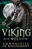 Viking Wolf: a dark historical romance (Viking Warriors Book 2)