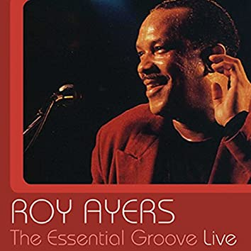 The Essential Groove - Live