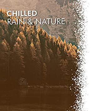 Chilled Rain & Nature, Vol. 8