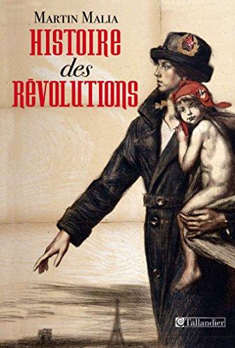 Histoire des révolutions (APPROCHES)