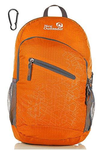 Outlander Ultra Lightweight Packable Backpack