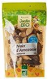 Jardin Bio Noix d'Amazonie Bio 100 g