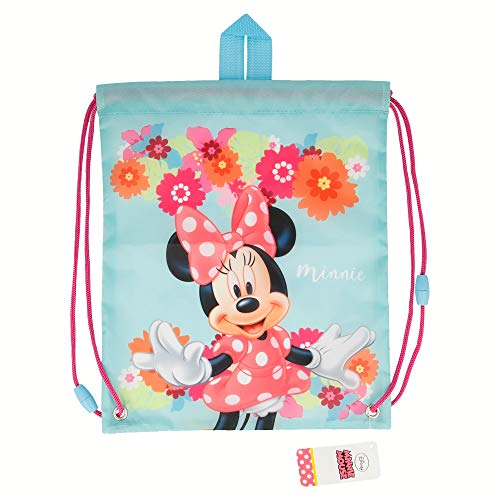 BOLSA MERIENDA MINNIE MOUSE - DISNEY - BLOOM