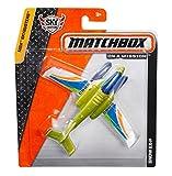 Matchbox Sky Busters Airport Cessna Citation X by Matchbox