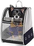 YXF Bolsa de transporte para mascotas para coche, bolsa para mascotas,...