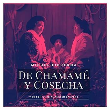 De Chamame Y De Cosecha