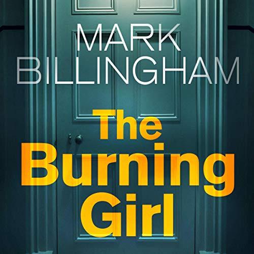 The Burning Girl: Tom Thorne, Book 4