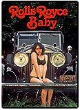 Rolls Royce Baby DVD [DVD]