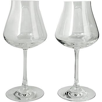バカラ Baccarat シャトーバカラ ワイングラス ペア 赤ワイン ラージ L 21.7cm 2611151 【並行輸入品】 2611151