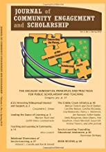 Journal of Community Engagement and Scholarship, Vol 3, No 1: Spring 2010