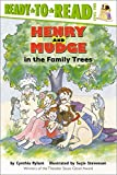 Henry And Mudge in the Family Trees (Henry & Mudge)