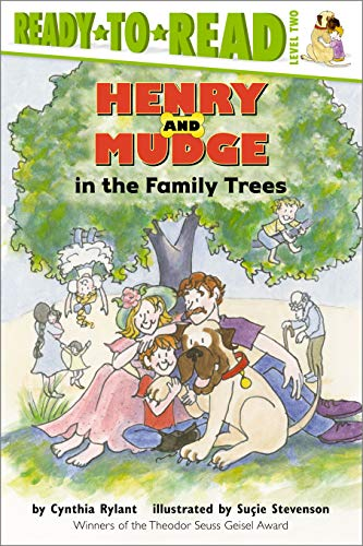 Henry And Mudge in the Family Trees (Henry & Mudge)の詳細を見る