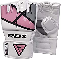 overview of good women MMA gloves