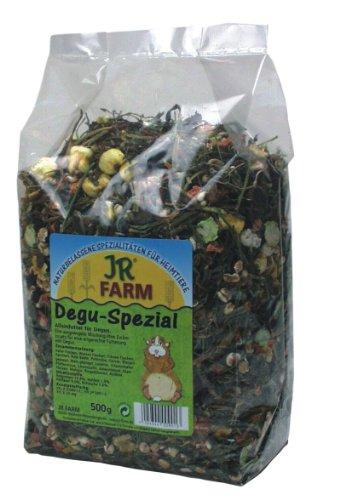 JR Farm Degu Spezial 1,5 kg