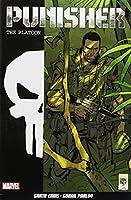 Punisher: Max: The Platoon (Punisher Max)