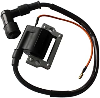 HURI Ignition Coil for Honda XL185 XL70 XL175 XR 75 80 100 125 175 185 200 250 350 30500-437-010