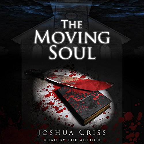 The Moving Soul audiobook cover art