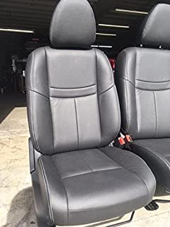 Best roadwire leather seats Reviews