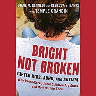 Bright Not Broken cover art