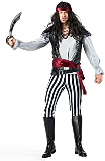 36d0620e1ad2 Amazon.es: piratas del caribe: Ropa