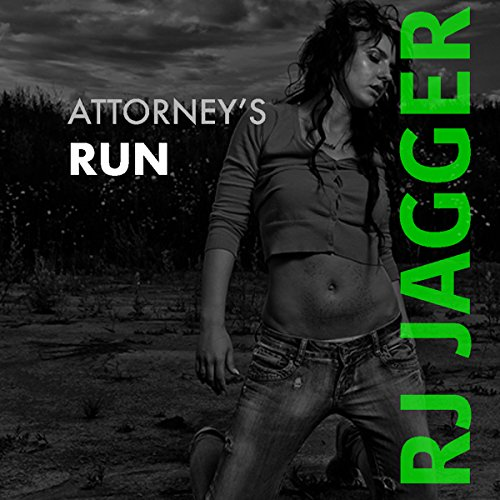Attorney's Run audiobook cover art