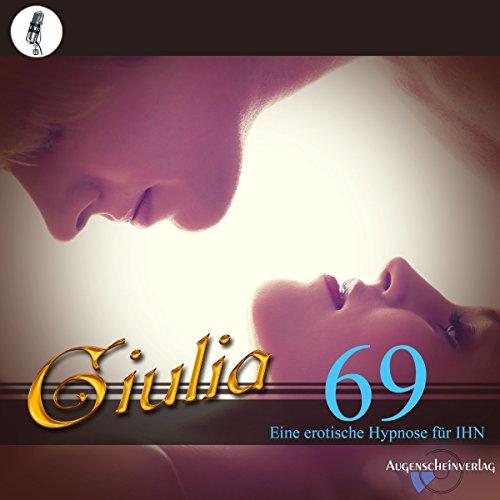 69: Eine erotische Hypnose für IHN Titelbild