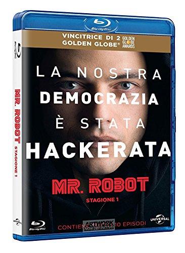 Mr.Robot Stg.1 (Box 3 Br)
