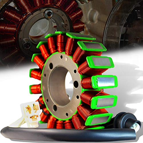 ExtremePowersports OE Stator Assy/Magneto Generator Coil for 00-05 GSXR 750/600/1000 31401-35F00