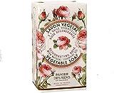 Sens 00036 Seife mit ätherischem Öl 150 g Rosa