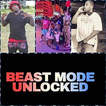 beast mode unlocked