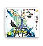 Pokémon X [import anglais]