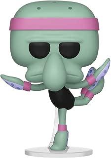 Best squidward funko pop Reviews