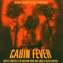 Cabin Fever Original Soundtrack