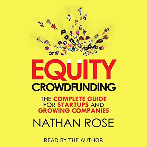 Equity Crowdfunding cover art