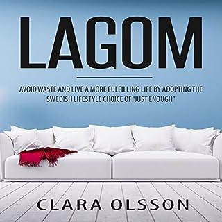 Lagom cover art