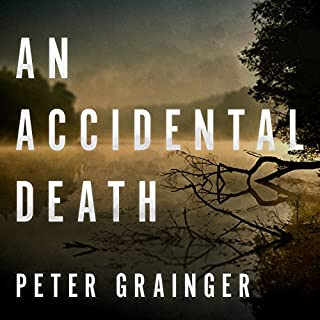 An Accidental Death cover art