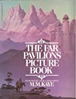 Far Pavilions Picture Book 0140053999 Book Cover