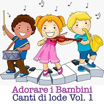 Canti Di Lode Vol. 1