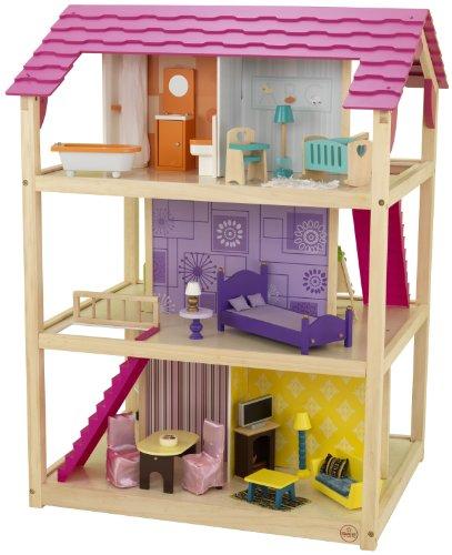 KidKraft So ChicHolz Puppenhaus