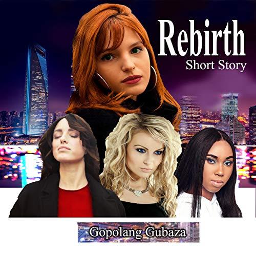 Rebirth: Short Story Titelbild