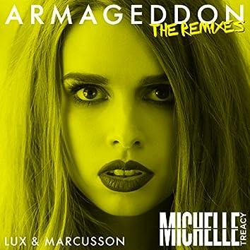 Armageddon (Lux & Marcusson Extended Remix)