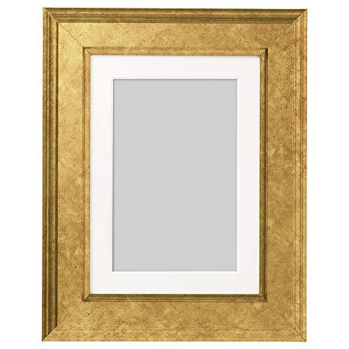 VIRSERUM Rahmen 13x18 cm gold
