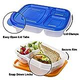 Zoom IMG-2 kurtzy bento lunch box 7