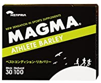 【マグマ アスリートバーリィ】 【スティック30本】