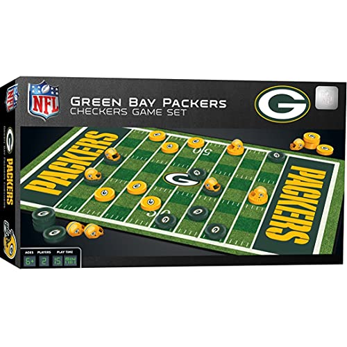 Packers Football Boardgame